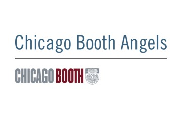 Chicago Booth Angels